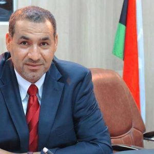 قرار بسحب القرار بشأن إعفاء الدكتور فرج الطيب الشيخي  من مهامه وكيلاً للجامعة