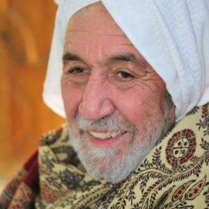 جامعة السيد محمد بن علي السنوسي الإسلامية تنعي الشيخ نعمان العربي أحمد الشريف
