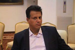 السيد رئيس الجامعة الدكتور موسي رجب عبد الشفيع يشارك في إجتماع المجلس الاعلي للجامعات